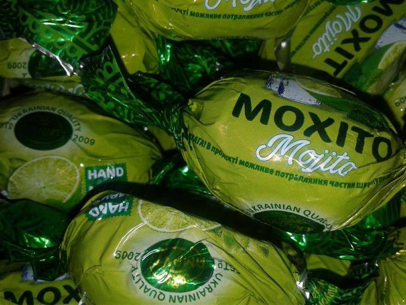 Сухофрукты в шоколаде, шоколадные конфеты - Фото 4