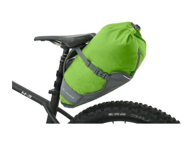 Cумка для велосипеда VAUDE