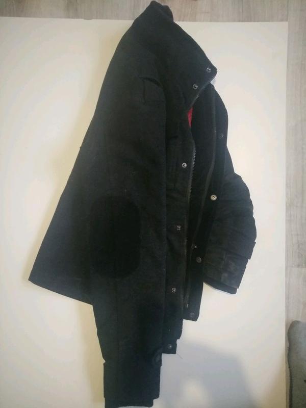 Пальто классическое стильное мужское ????