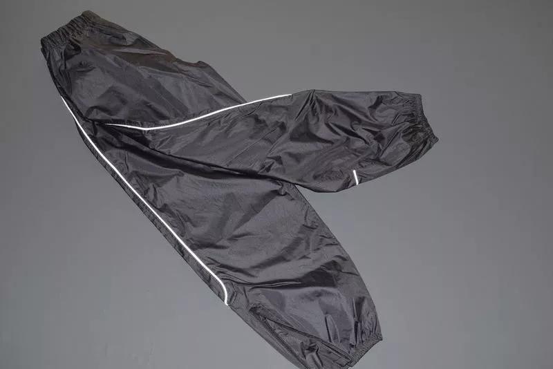 Всепогодние, водонепроницаемые штаны tchibo. Р. 134/140, 146/152 - Фото 3