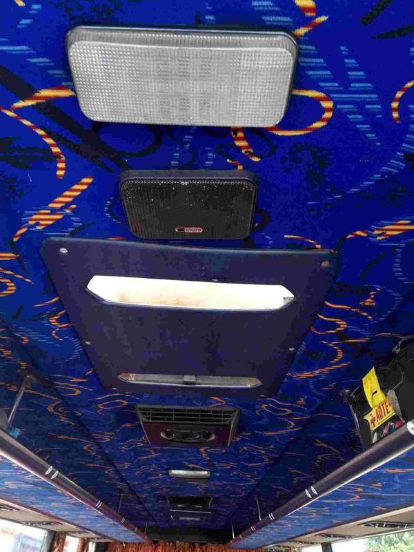 Аренда автобуса Mersedes-Bens - Фото 3