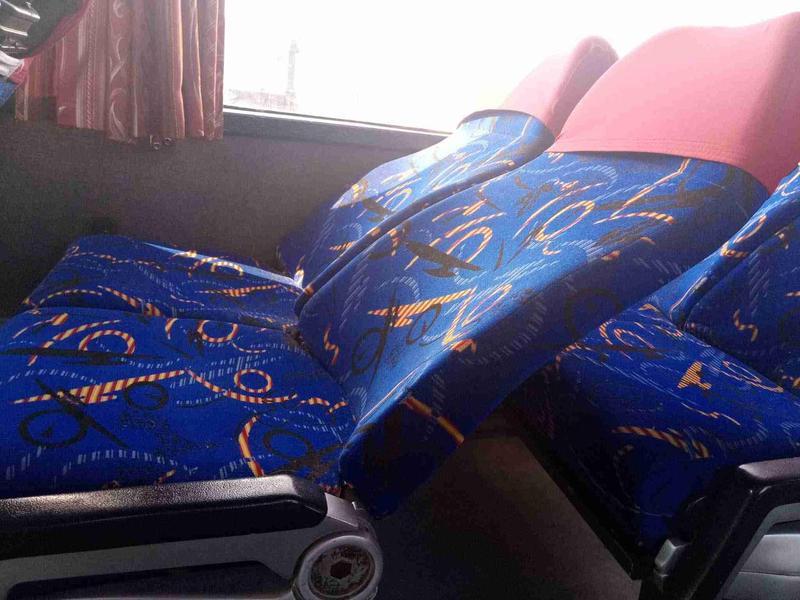 Аренда автобуса Mersedes-Bens - Фото 4