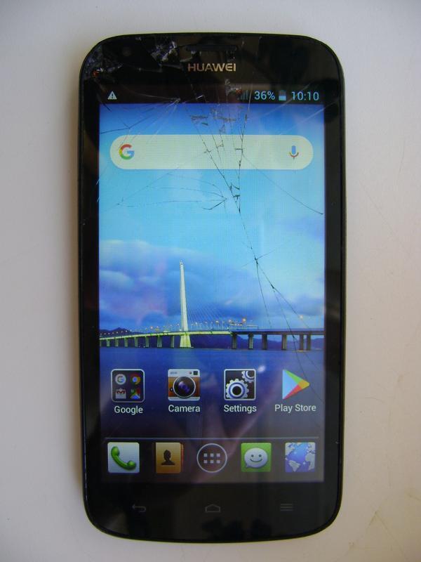 Huawei Y600-U20