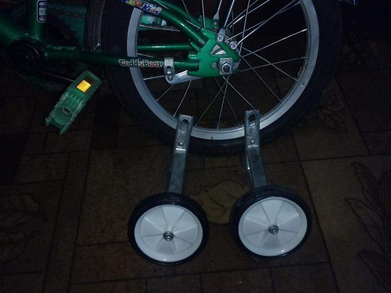 Детский велосипед - Фото 2