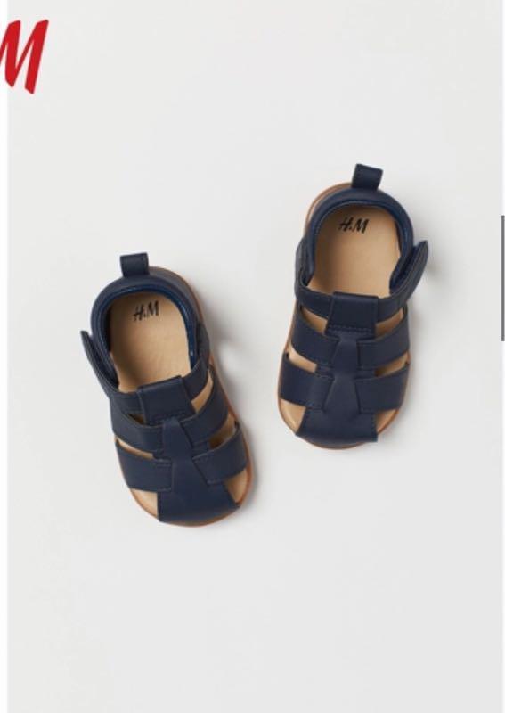 H&M сандалі сандалии