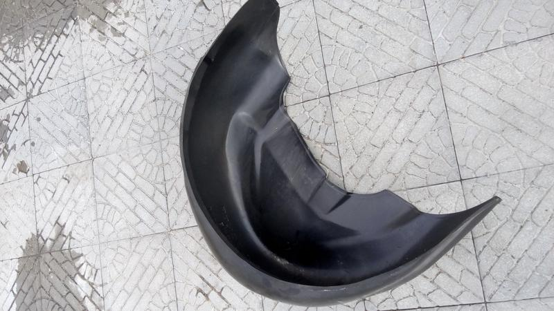 Подкрылки MAZDA 6 (2002-2008) мега локер - Фото 4