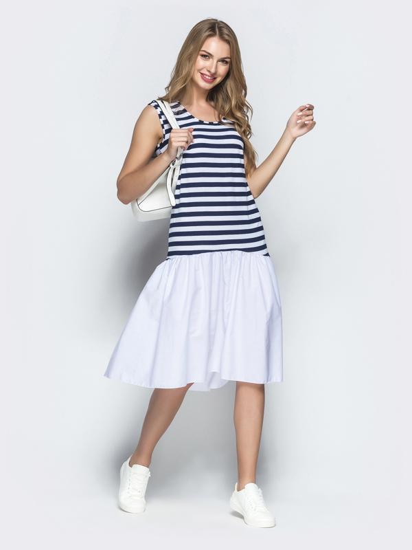 Платье летнее круизная коллекция