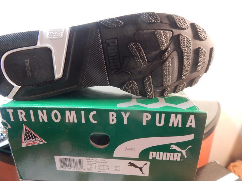 Кроссовки  puma trinomic xt2 plus snow splatter pack оригинал ... - Фото 8