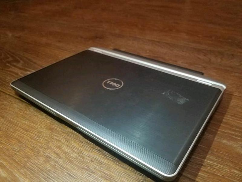 Ноутбук Dell latitude