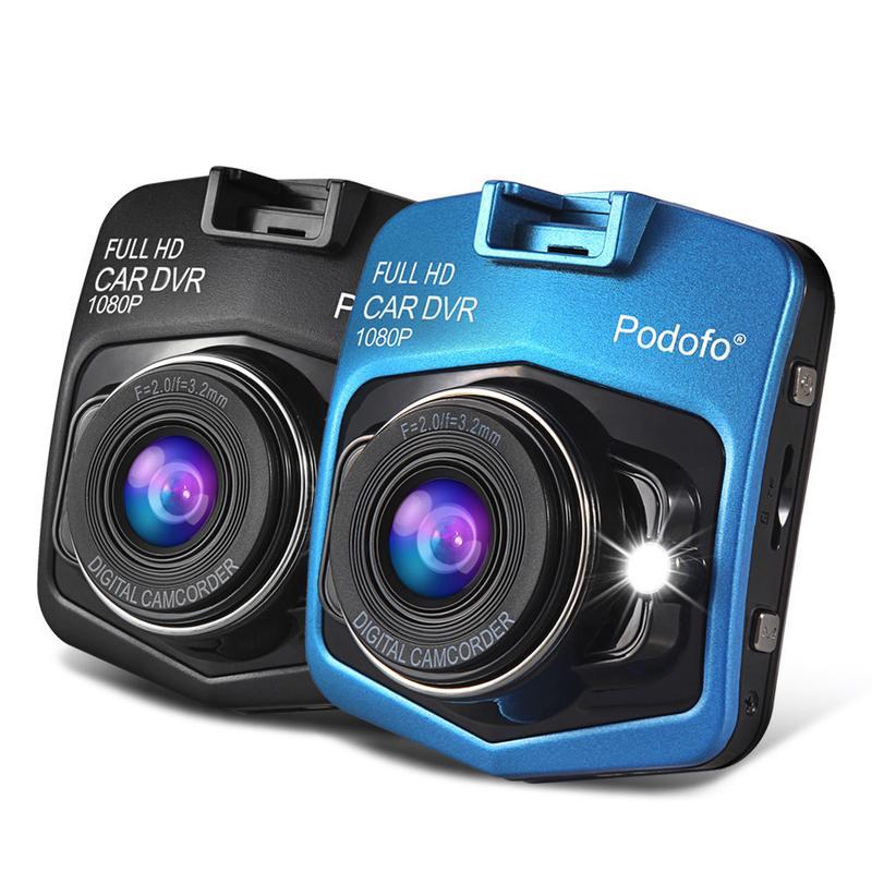 Видеорегистратор для автомобилей Камера Full HD 1080p