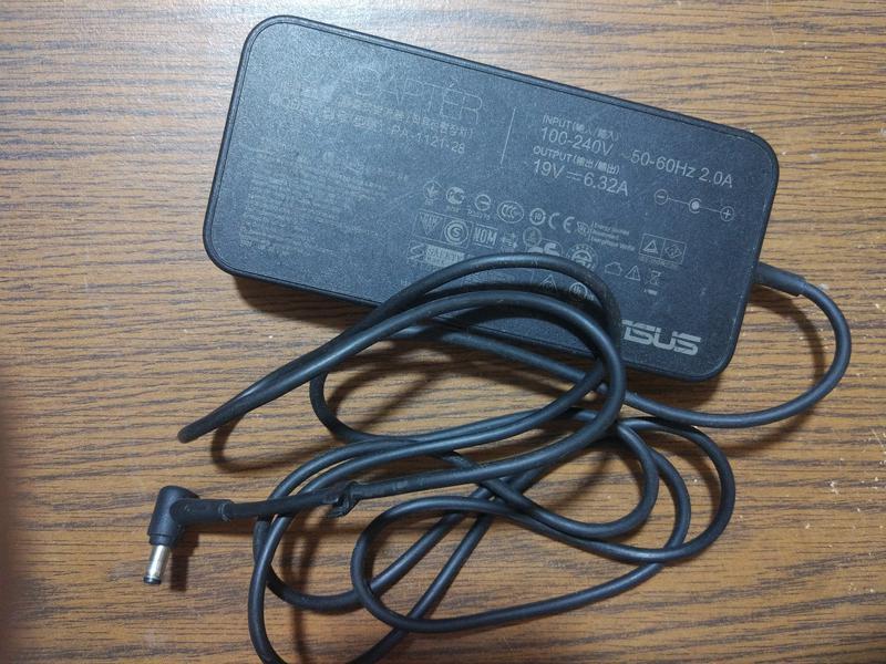 Зарядное блок питания для ноутбука Asus 19V 6.32A PA-1121-28