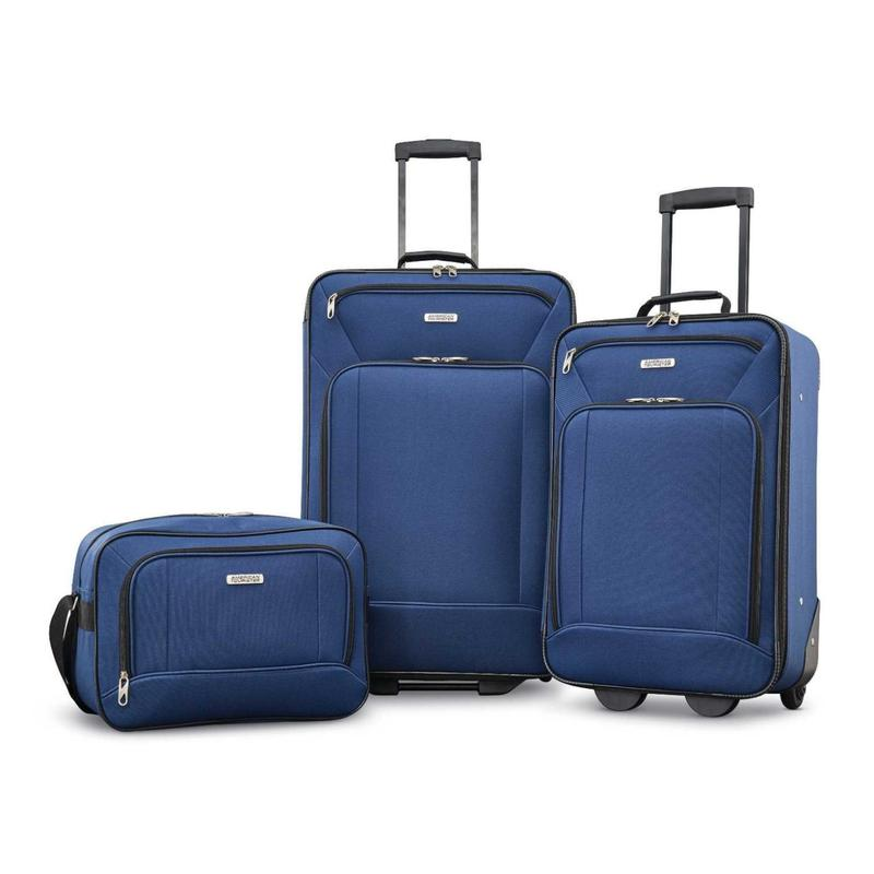 Набор чемоданов / чемодан American Tourister (Samsonite) 3в1