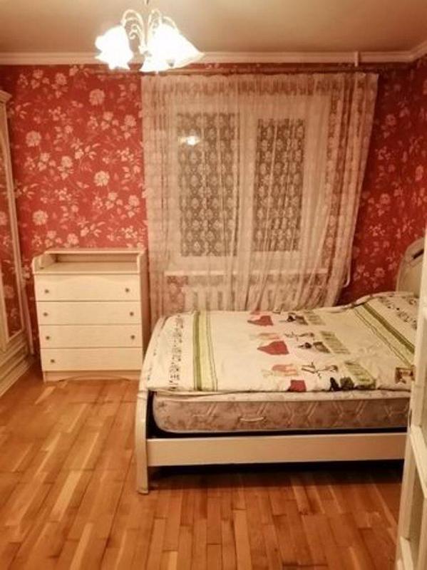 3-х комнатную квартиру на Королёва