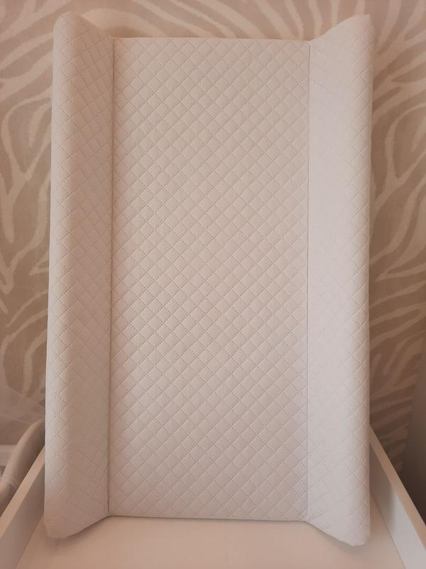 Продам пеленальный матрас-пеленатор Mioobaby Cristal White