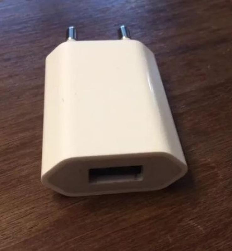 Зарядка (ЗУ Зарядное устройство) Apple Оригинал