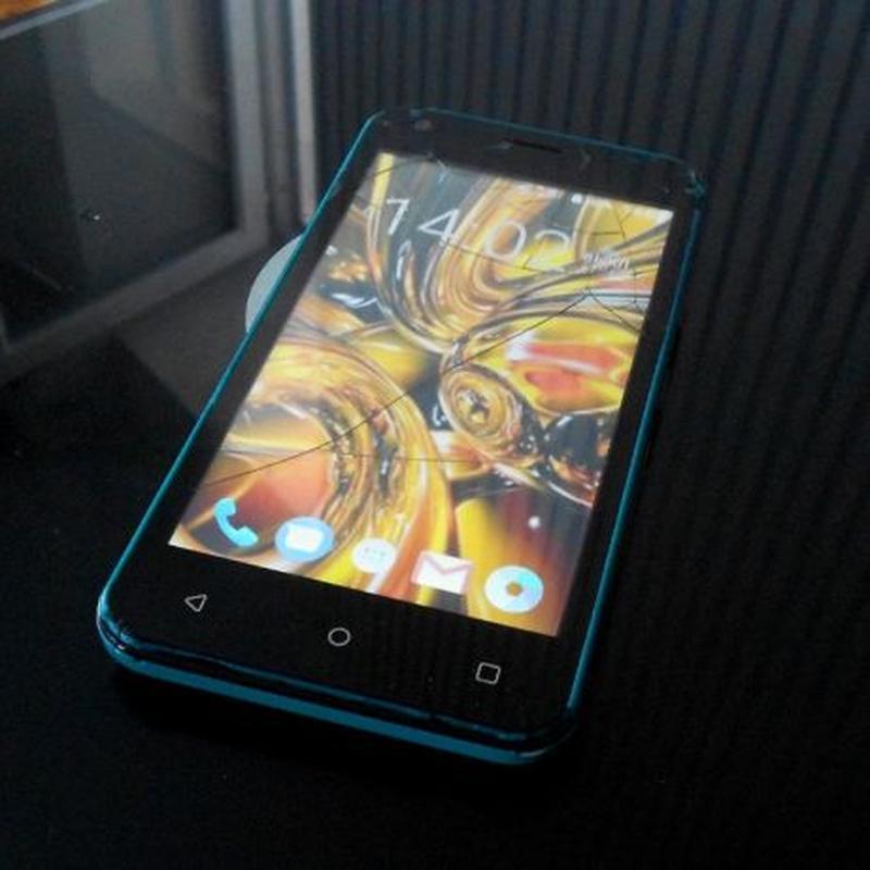 Телефон FLY Nimbus 454 Android 6.0, 3G, DUOS Оригинал