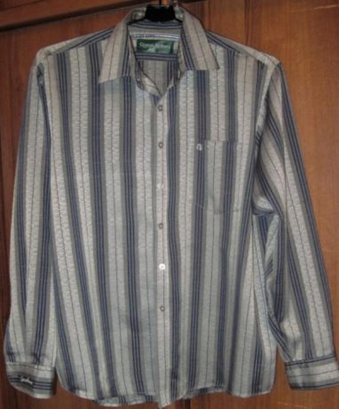 Мужская Рубашка Armani - Фото 2