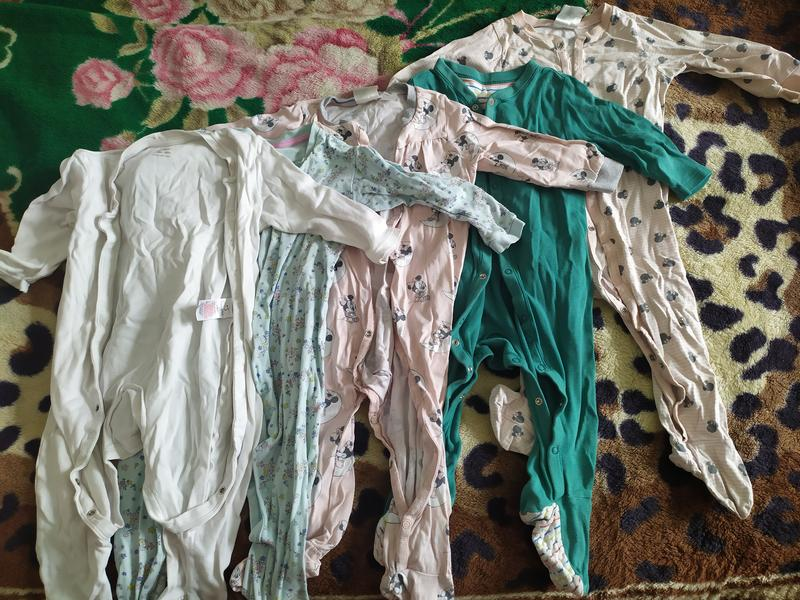 Одежа пакетом - Фото 3