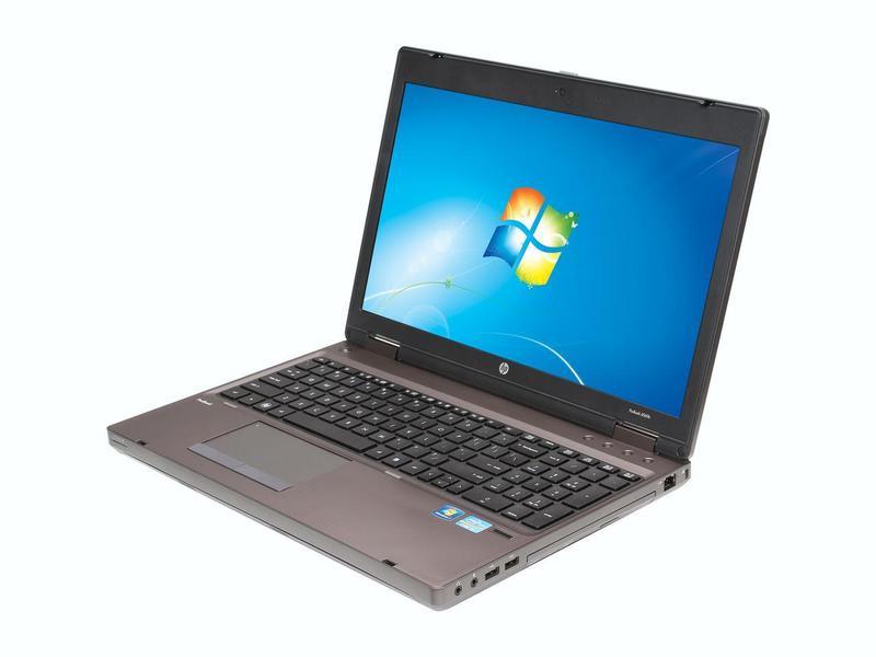 Ноутбук HP ProBook 6560b 15.6'' i5 2450M DDR3 8GB 320GB Intel ...