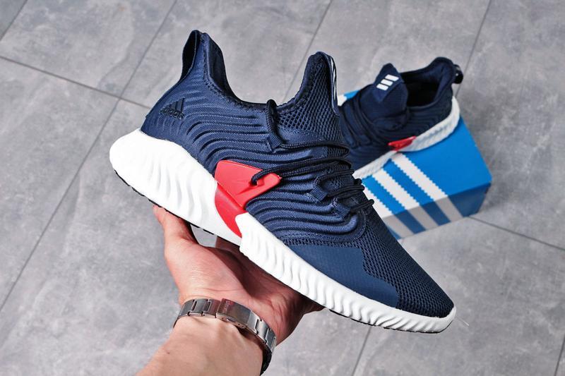 Кроссовки: adidas bounce. - Фото 7