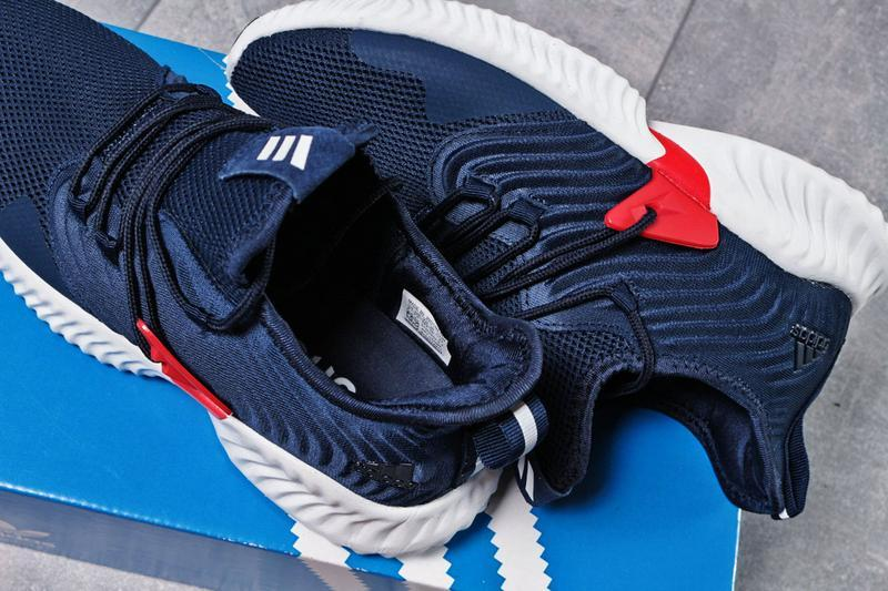 Кроссовки: adidas bounce. - Фото 8