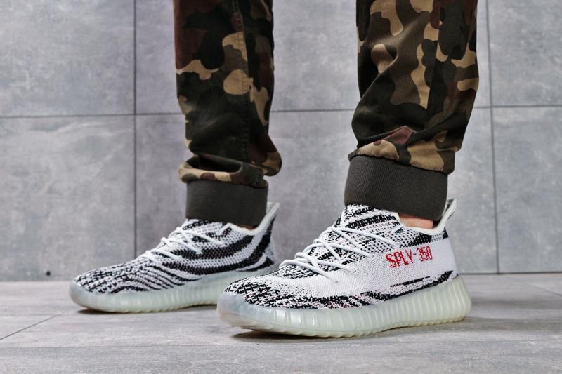 Кроссовки: adidas sply-350. - Фото 4