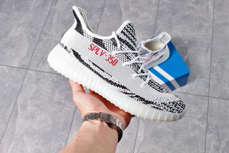 Кроссовки: adidas sply-350. - Фото 5