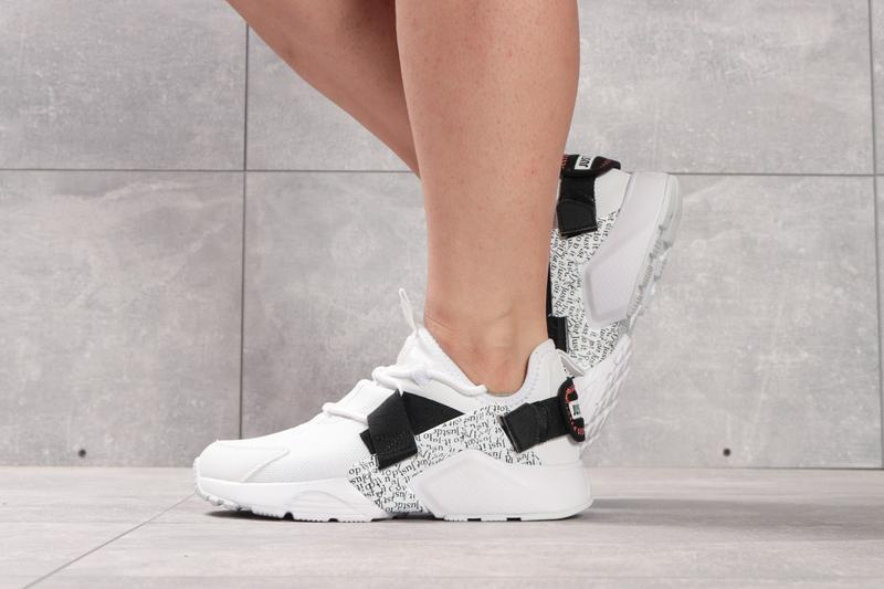 Кроссовки: nike air huarache city low. - Фото 2