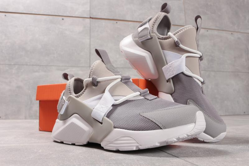Кроссовки: nike air huarache city low. - Фото 7
