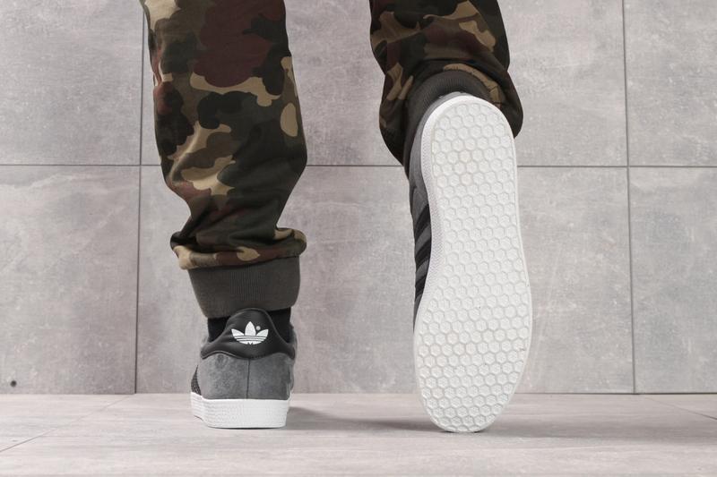 Кроссовки: adidas gazelle. - Фото 4