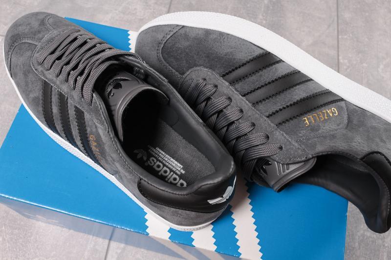 Кроссовки: adidas gazelle. - Фото 5
