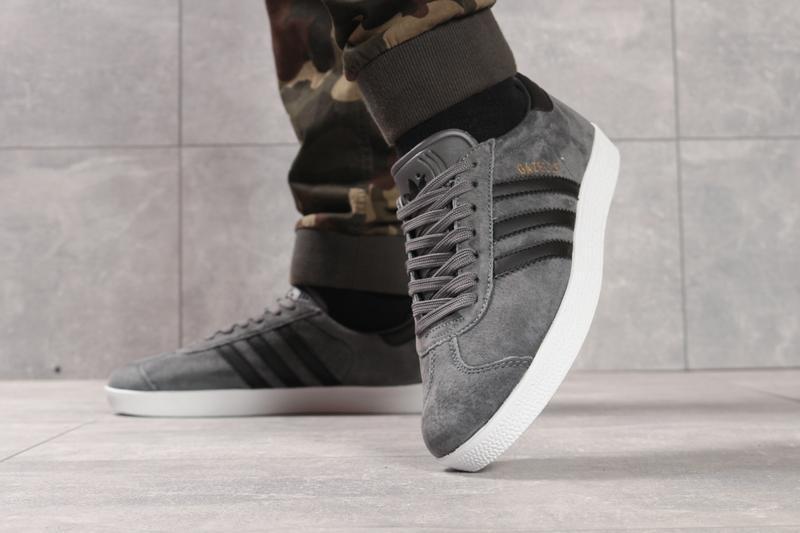Кроссовки: adidas gazelle. - Фото 8