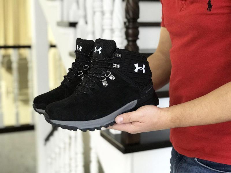 Ботинки в стиле: stormproof - Фото 2