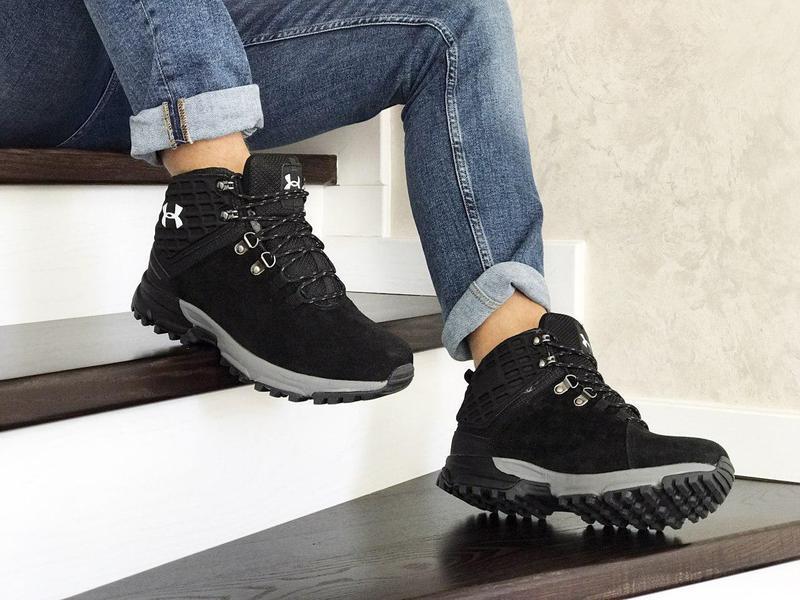 Ботинки в стиле: stormproof - Фото 5