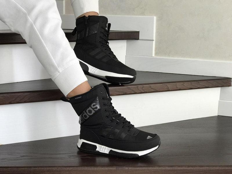 Сапоги: adidas