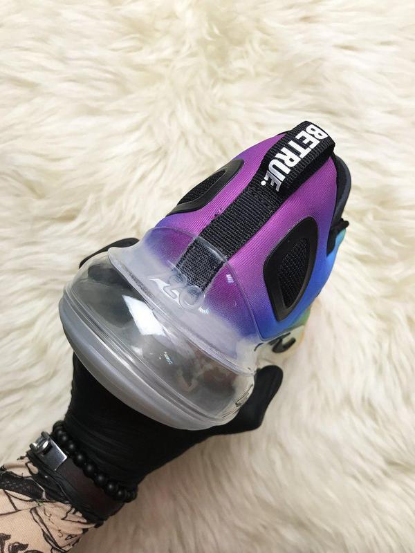 Nike air max 720 be true. - Фото 6