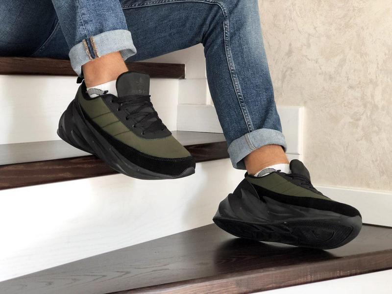 Кроссовки: adidas sharks зимние - Фото 3