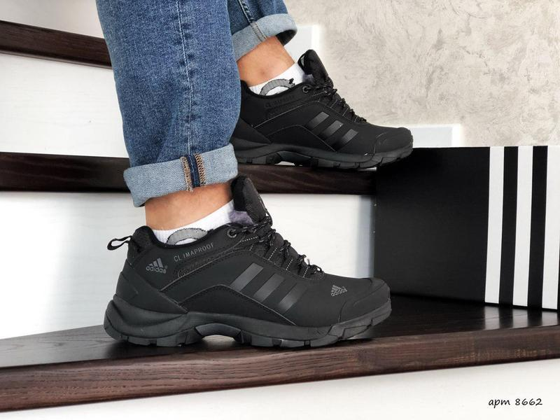 Adidas climaproof (зима)