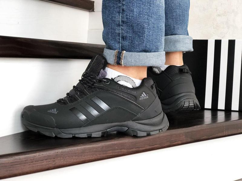 Adidas climaproof (зима) - Фото 3
