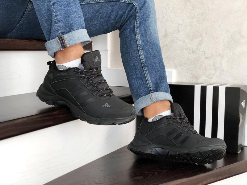 Adidas climaproof (зима) - Фото 4