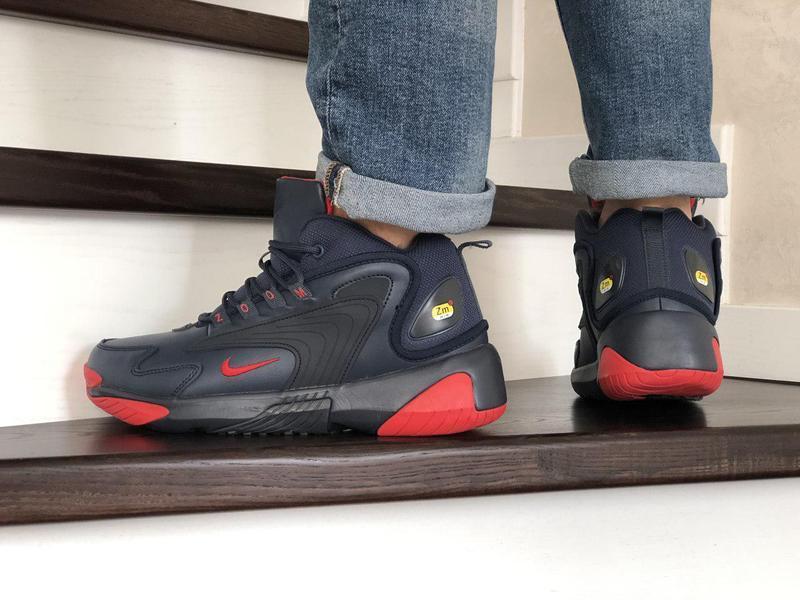Nike zoom 2k (зима) - Фото 3