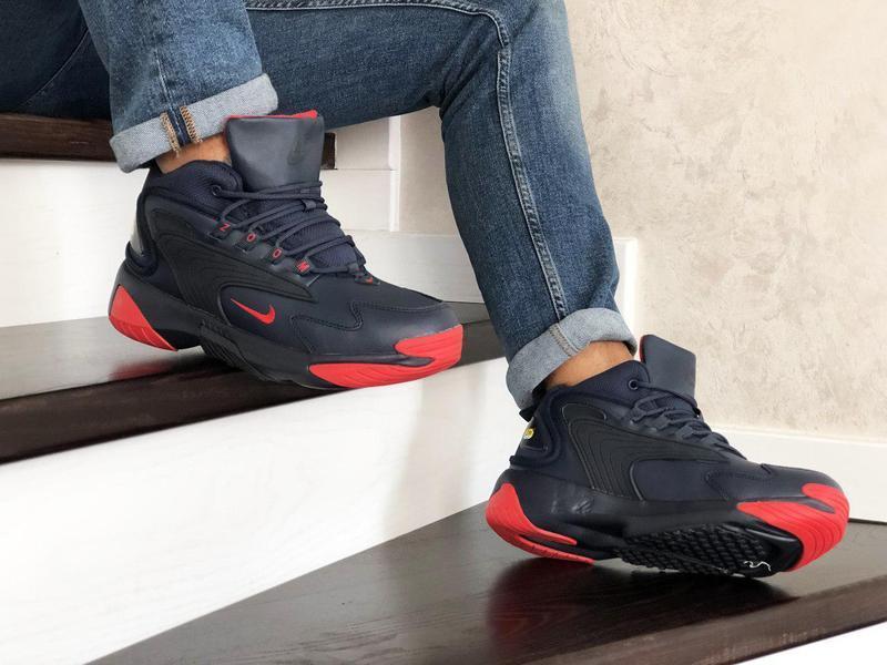 Nike zoom 2k (зима) - Фото 5