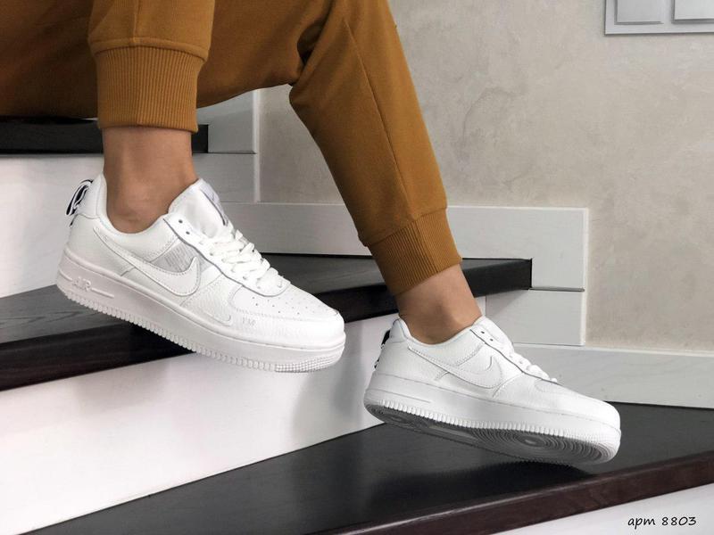 Nike air force - Фото 2