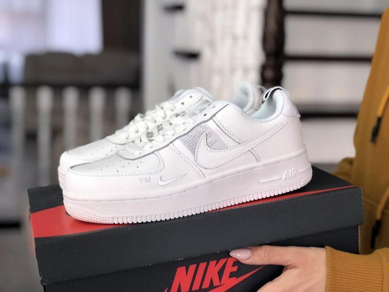 Nike air force - Фото 3