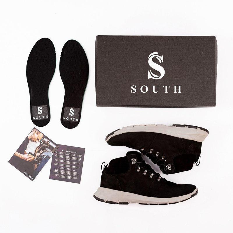 Ботинки south tactic (зима) - Фото 3