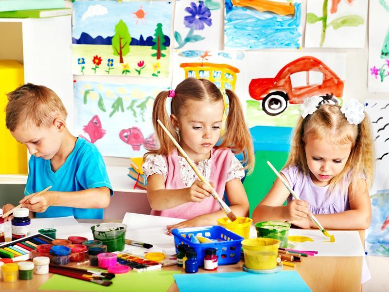 Помощь практического психолога детям-дошкольникам и их родителям - Фото 5