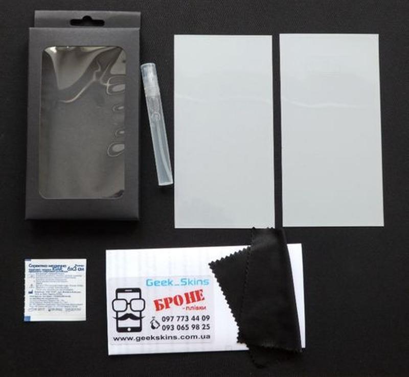 Комплект БРОНЕ плівок Sony Xperia XA2 XA1 Ultra Plus 10 пленка...