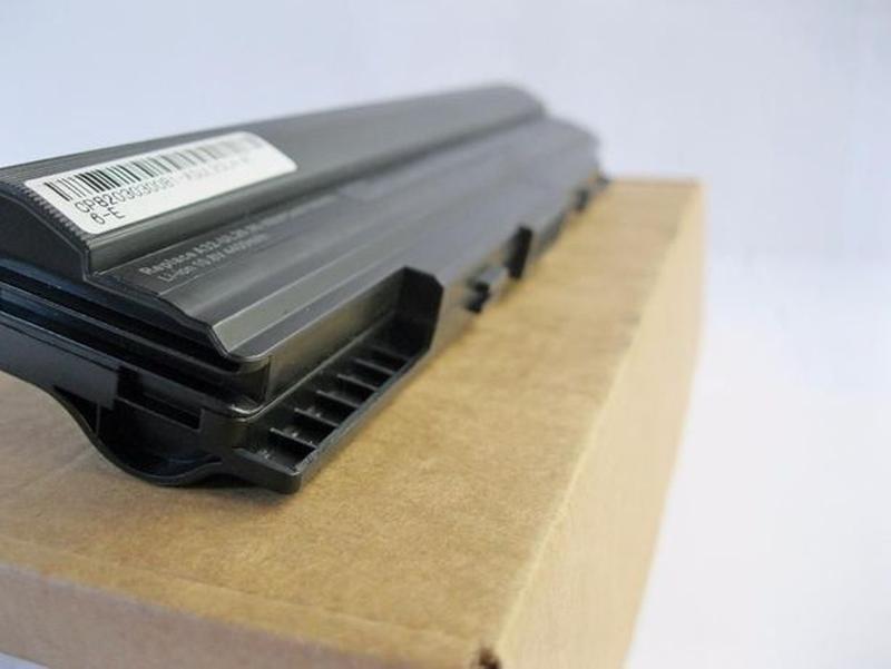 Батарея аккумулятор Asus A32-UL20 Eee PC 1201, 1201H A K UL20A... - Фото 5