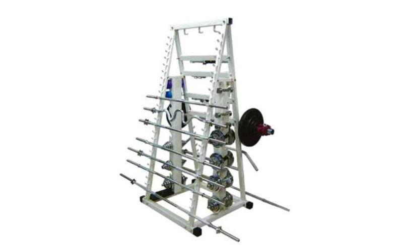 Подставка (стойка) для штанг SC-8042A