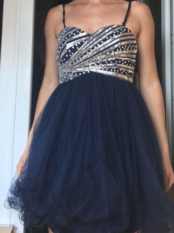 Нарядное платье - Фото 2